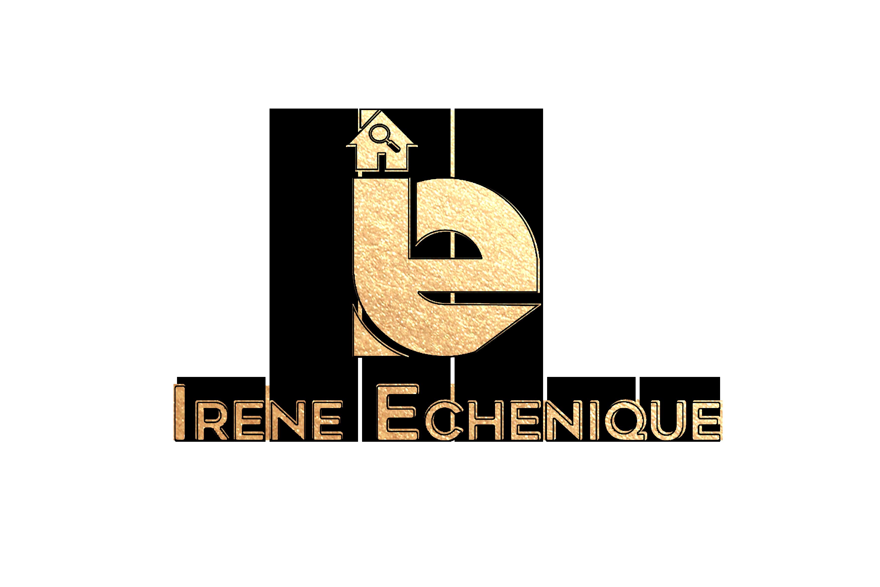 Irene Echenique, Logo, Homes, Listing agent, Agent, sell, Homes